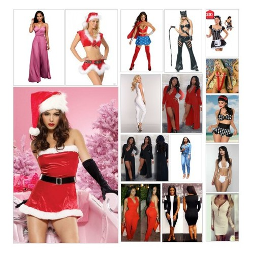 Stock Clearance & On Hand Stock @SexyHeksie_shop #shopify  #shopify #PromoteStore #PictureVideo @SharePicVideo