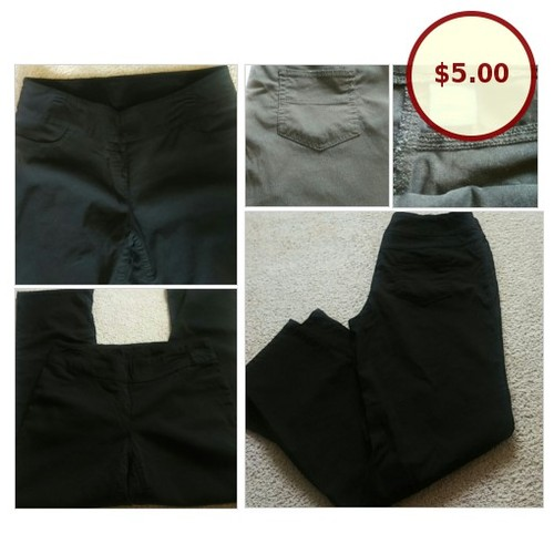 """Falls Creek"" Black Pants @summerspecial28 https://www.SharePicVideo.com/?ref=PostPicVideoToTwitter-summerspecial28 #socialselling #PromoteStore #PictureVideo @SharePicVideo"