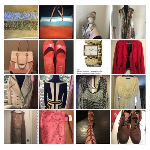 Sheryl🌻suggested user's Closet @born2bebalanced https://www.SharePicVideo.com/?ref=PostPicVideoToTwitter-born2bebalanced #socialselling #PromoteStore #PictureVideo @SharePicVideo