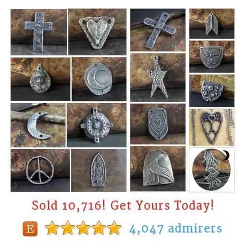 Dark Aged Pendants Etsy shop #etsy @realmcreator  #etsy #PromoteEtsy #PictureVideo @SharePicVideo