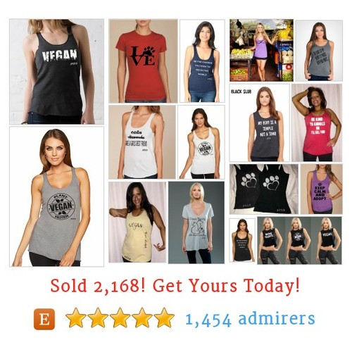 Female Tank Tops & Tees Etsy shop #etsy @kim_panzarella  #etsy #PromoteEtsy #PictureVideo @SharePicVideo