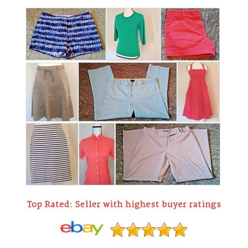 J Crew For You #ebay #PromoteEbay #PictureVideo @SharePicVideo