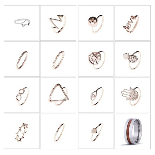 Rings @hellafashion_  #socialselling #PromoteStore #PictureVideo @SharePicVideo