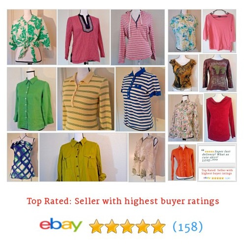 #Blouses Items in Classyis store on eBay! #Blouse #tops #shirts #ebay #PromoteEbay #PictureVideo @SharePicVideo