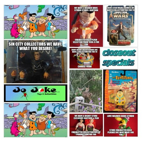 Pinterest THE FLINTSTONES HANNA-BARBERA'S STONEAGE FAMILY FRIENDS AND PETS #socialselling #PromoteStore #PictureVideo @SharePicVideo