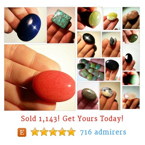 All Other Cabochons Etsy shop #etsy @stone_lush  #etsy #PromoteEtsy #PictureVideo @SharePicVideo