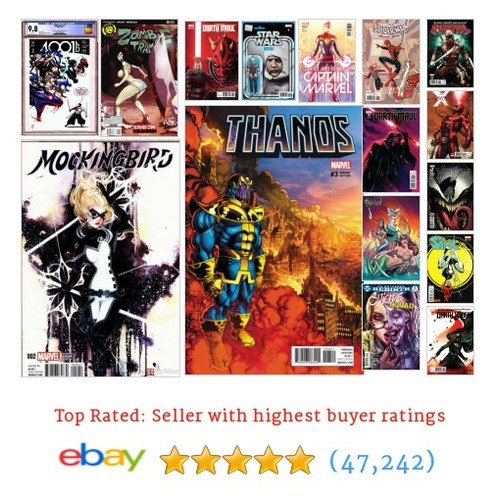 Comics Modern Variants Great deals from mmcomics | eBay Stores #comicsmodernvariant #ebay  #ebay #PromoteEbay #PictureVideo @SharePicVideo