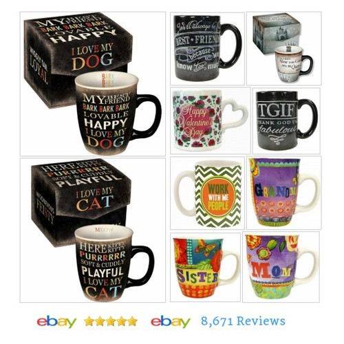 CoffeeMugsCups Items in Shar's Boutique store on eBay! #CoffeeMugsCup #ebay #PromoteEbay #PictureVideo @SharePicVideo