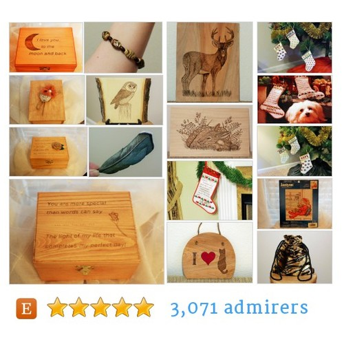 Handcrafted Artistic Creations by  @spoiledfelines1 on Etsy  #etsy #PromoteEtsy #PictureVideo @SharePicVideo