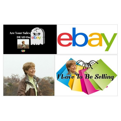 Are Your Sales Dead On #eBay? Click for solutions that work.- YouTube #salestips #socialselling #PromoteStore #PictureVideo @SharePicVideo