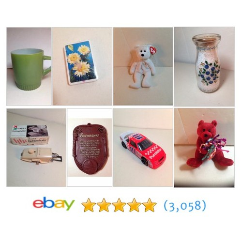 COLLECTIBLES Items in Great Curiosities store #ebay @gretchensherma8  #ebay #PromoteEbay #PictureVideo @SharePicVideo