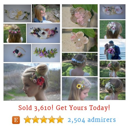 Half Halos-Combs-Clips Etsy shop #etsy @megsmodweddings  #etsy #PromoteEtsy #PictureVideo @SharePicVideo