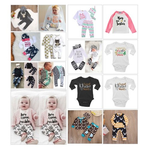 Babies & Toddlers Boutique Style Clothing @chloebella4u  #socialselling #PromoteStore #PictureVideo @SharePicVideo