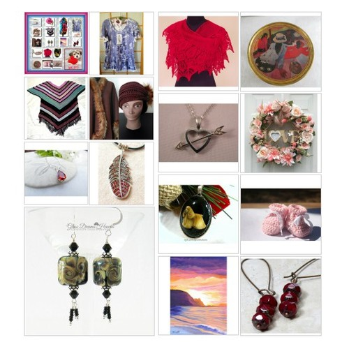 XOXO For You... #integritytt #etsyspecialt #etsyfashion #polyvorestyle #sylviacameojewels #etsyevolution #socialselling #PromoteStore #PictureVideo @SharePicVideo