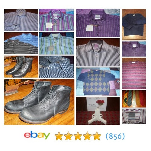 Men's Haberdashery Items in Famous Wangs Pudding Room store #ebay @famous_wang  #ebay #PromoteEbay #PictureVideo @SharePicVideo