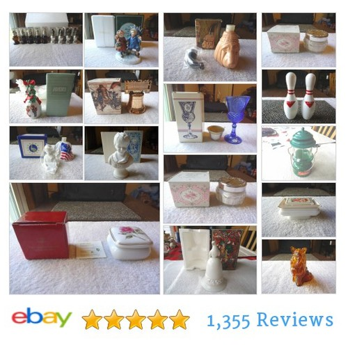 Always Free Shipping At Foster Web Store ! #Avon#Collectables #ebay #PromoteEbay #PictureVideo @SharePicVideo