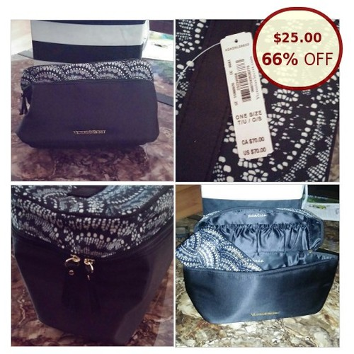 VS Traveling Lingerie Bag @kittkatting https://www.SharePicVideo.com/?ref=PostPicVideoToTwitter-kittkatting #socialselling #PromoteStore #PictureVideo @SharePicVideo