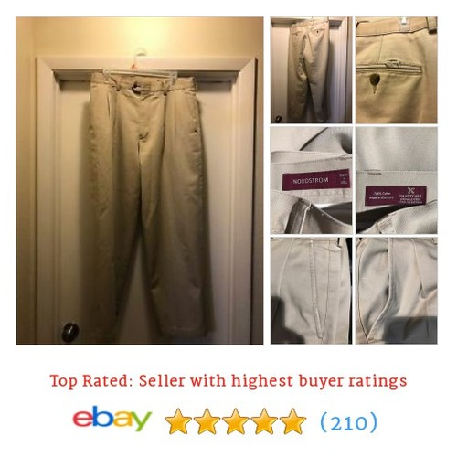 NORDSTROM Mens SmartCare/Wrinkle-Free/Stain Resistant #sellonebay #ebay @southernint3l  #etsy #PromoteEbay #PictureVideo @SharePicVideo