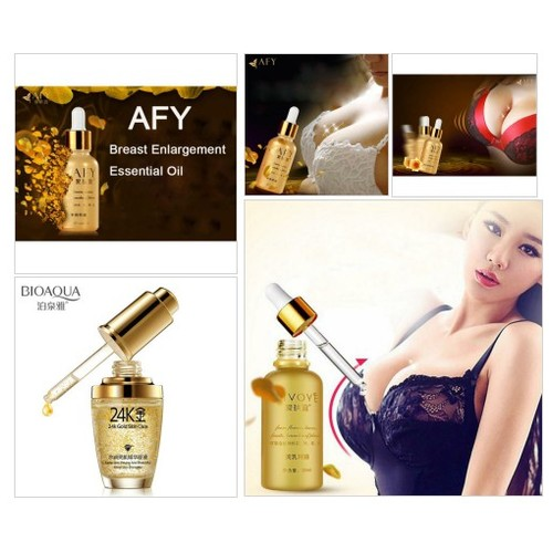 AFY Bust up Breast Enlargement Oils @asiaskin #shopify  #socialselling #PromoteStore #PictureVideo @SharePicVideo