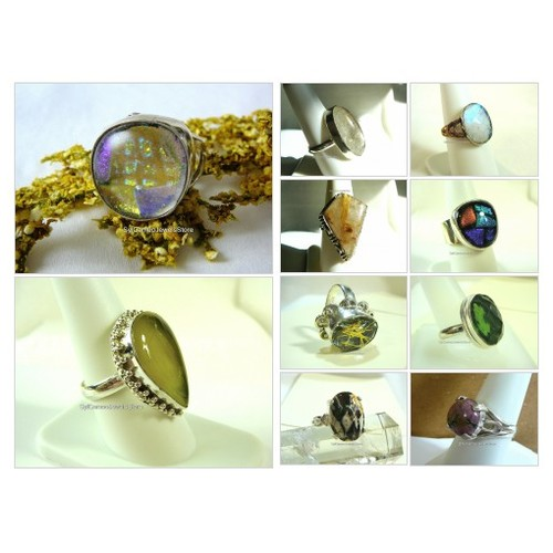#SilverRings #Jewelry #Handmade #SylCameoJewelsStore #Etsyshop #etsyspecialt #EtsyTeamUnity #integritytt #HandCrafted #SterlingSilver #Gemstones @iPromotable @EtsyClub  #etsy #PromoteEtsy #PictureVideo @SharePicVideo