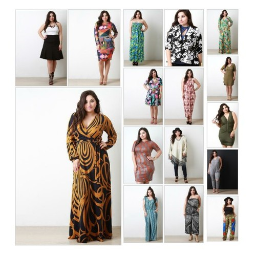 Plus Size Clothing Women Urban Glam Boutique #shopify @urbanglams  #socialselling #PromoteStore #PictureVideo @SharePicVideo