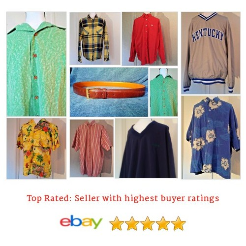 Mens Wear #ebay #PromoteEbay #PictureVideo @SharePicVideo