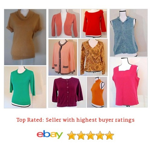 Sweaters for Her #ebay #PromoteEbay #PictureVideo @SharePicVideo