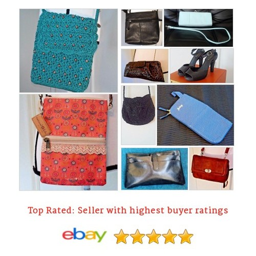 Handbags and Purses #ebay #PromoteEbay #PictureVideo @SharePicVideo