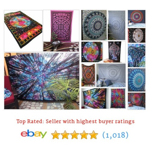 Twin Tapestry Items in ababilart store #ebay @ababil_mohammed  #ebay #PromoteEbay #PictureVideo @SharePicVideo