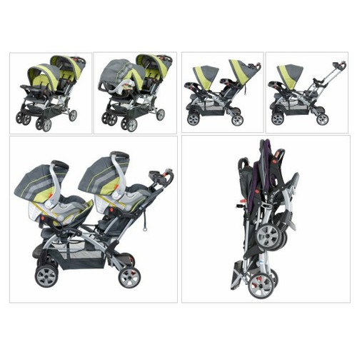 #Baby #Trend# Sit# N #Stand #Double,# Carbon #socialselling #PromoteStore #PictureVideo @SharePicVideo