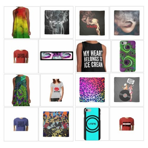Amy Anderson: Top Selling T-Shirts, Posters, Greeting Cards, Stickers, Wall Art and More #socialselling #PromoteStore #PictureVideo @SharePicVideo