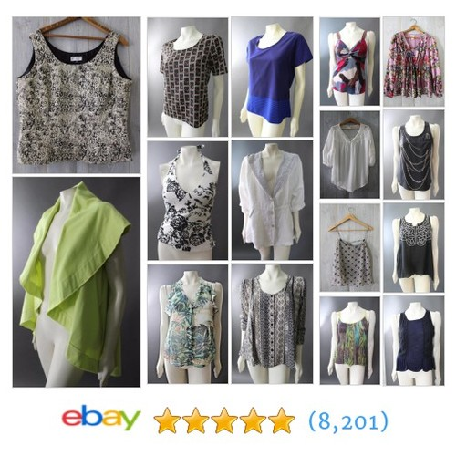 Womens Shirts/Tops/Blouses Great deals from RECYCLED*AMERICANA #ebay @recycledusa  #ebay #PromoteEbay #PictureVideo @SharePicVideo