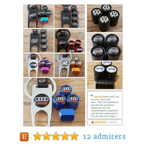 A lot of dust caps you will not find elsewhere. by limiteddustcaps Etsy shop #mini #rs #vw #vauxhall #ford #audi #etsy #PromoteEtsy #PictureVideo @SharePicVideo