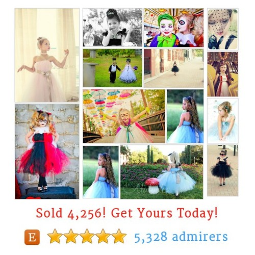Tutu Dresses Etsy shop #tutudress #etsy @atutudes  #etsy #PromoteEtsy #PictureVideo @SharePicVideo