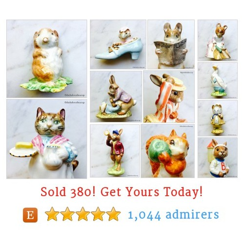 Figurines Etsy shop #etsy #PromoteEtsy #PictureVideo @SharePicVideo