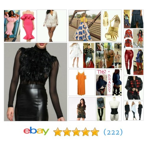 Clothing Items in Nissy's Closet store #ebay @nissyscloset  #ebay #PromoteEbay #PictureVideo @SharePicVideo