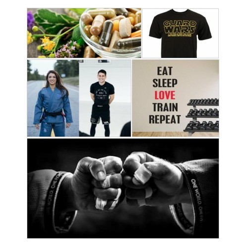 Black Belt Bento - BJJ Blog for beginners and just interested in joining @BlackbeltBento #socialselling #PromoteStore #PictureVideo @SharePicVideo