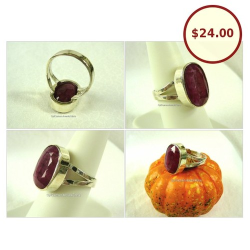 #Bohemian #SterlingSilver #Ring #RubyGemstone #Jewelry #SylCameoJewelsStore #StatementRing #etsyspecialt @PromoteGamers @etsyRT  #etsy #PromoteEtsy #PictureVideo @SharePicVideo