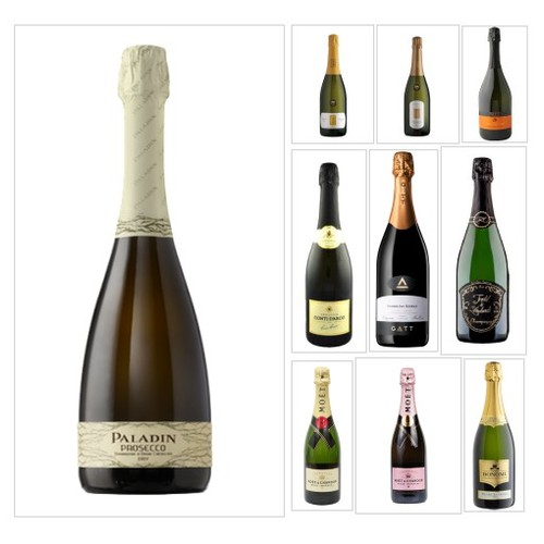Sparkling (Wine Selection) #shopify @share  #socialselling #PromoteStore #PictureVideo @SharePicVideo
