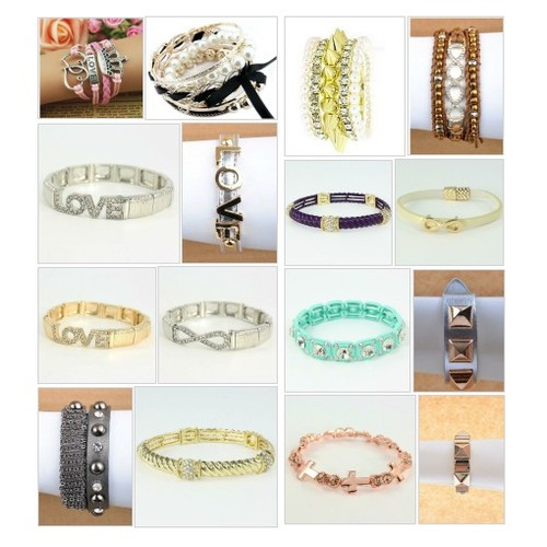 Stacking Bracelets @SilverMBJewelry #shopify  #shopify #PromoteStore #PictureVideo @SharePicVideo