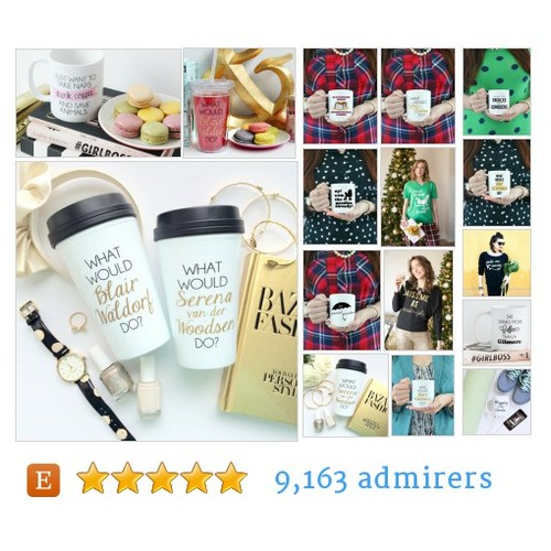 Coffee & Travel Mugs #etsy shop #coffee #travelmug @trendysparrow  #etsy #PromoteEtsy #PictureVideo @SharePicVideo