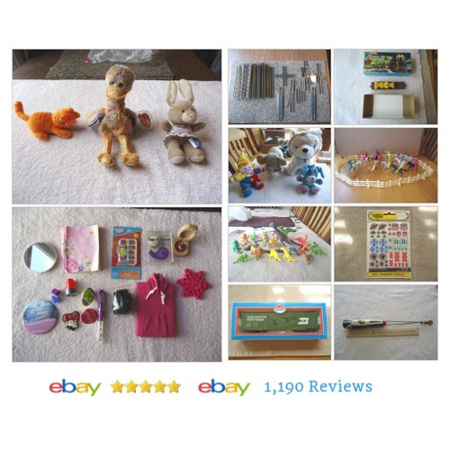 Always Free Shipping At Foster Web Store ! #TOYS #ebay #PromoteEbay #PictureVideo @SharePicVideo