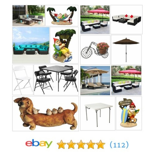 Lawn And Garden Items in dfactor Outlet store #ebay @healthyfitdan  #ebay #PromoteEbay #PictureVideo @SharePicVideo