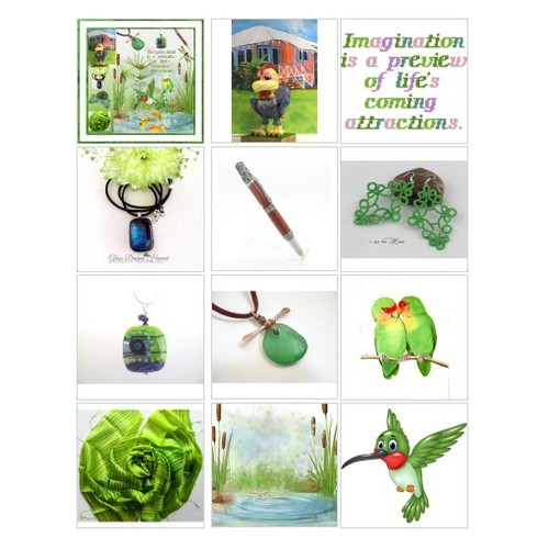 ...Imagination... #etsy #etsygifts #sylviacameojewels #polyvore #polyvorefashion #integritytt #imagination #socialselling #PromoteStore #PictureVideo @SharePicVideo