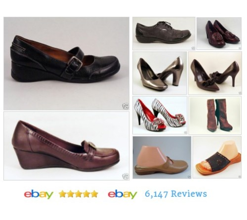 cookiebabe | eBay Women's shoes size 7.5 Great prices! #ebay #PromoteEbay #PictureVideo @SharePicVideo