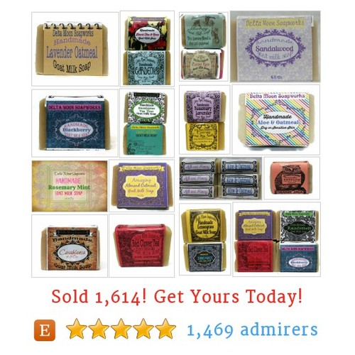 Etsy shop #etsy @deltamoonsoap  #etsy #PromoteEtsy #PictureVideo @SharePicVideo