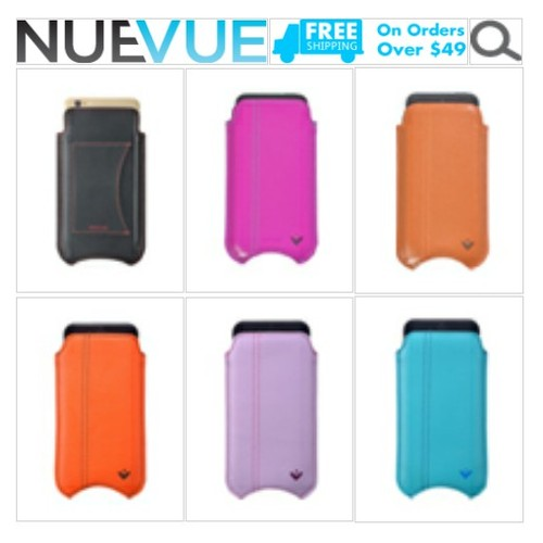 Manufacturers of Quality iPhone & iPad Cases - Official Home NueVue. #socialselling #PromoteStore #PictureVideo @SharePicVideo