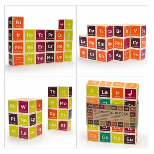Amazon.com: Uncle Goose Periodic Table Blocks - Made in USA: Toys & Games #socialselling #PromoteStore #PictureVideo @SharePicVideo