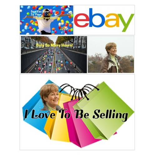 "You read of sellers with six-figure businesses. You wonder,""What is their eBay superpower?#eBay #socialselling #PromoteStore #PictureVideo @SharePicVideo"