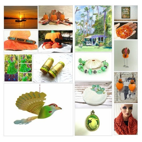 T -Hint Of Autumn by Diane on Etsy #specialt #integritytt #teamunity #handmade #promote #RT #etsy #PromoteEtsy #PictureVideo @SharePicVideo